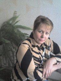 Татьяна Верстова
