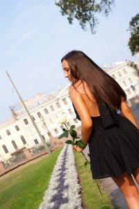 Оксана Бачинская