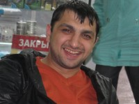 Намиг Ахмедов