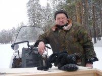 Михаил Ахундов