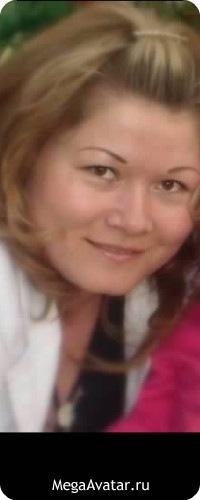 Светлана Акбердина(латыпова)