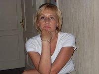 Елена Буровцева