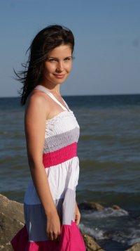 Anna Samoylenko