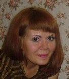 Мария Воловик