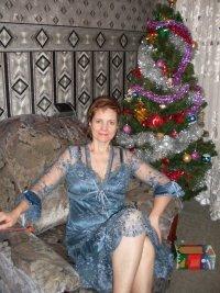 Светлана Брезгунова