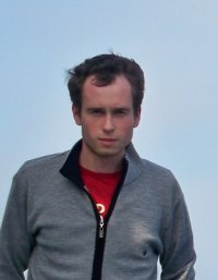 Evgeniy Zaytsev