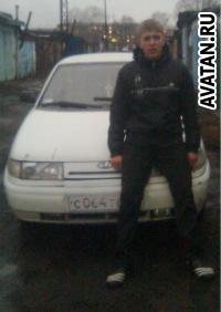 Виталий Божков