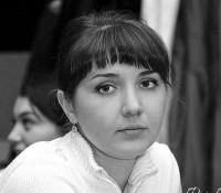 Виктория Белькова(Желнина)