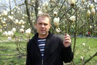 Михаил Витковский