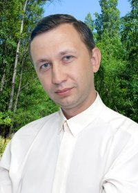 Sergey Yarosevich