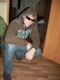 Андрей Буравцов
