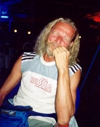 Hippy Hippy