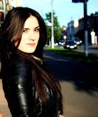 Марина Албакова