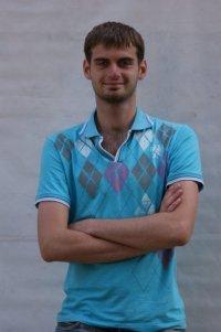 Кирилл Андриевских