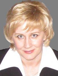 Светлана Борозна