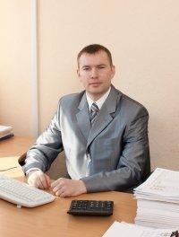 Дмитрий Атрощенко