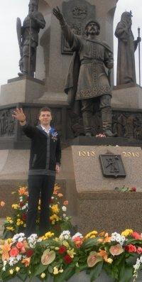 Ярослав Березнев