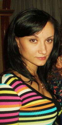 Екатерина Анастасьева