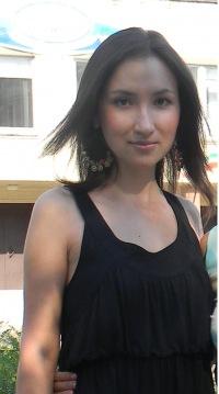 Регина Арсентьева