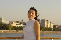 Елена Антимонова