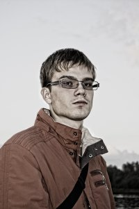 Дмитрий Бертош