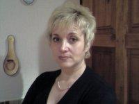 Виктория Бернацкая(Серебрякова)