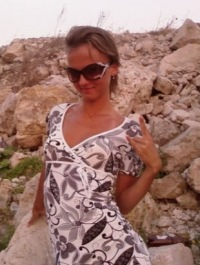 Дарья Белоглазова