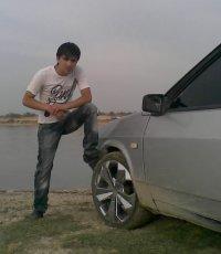 Мурад Ахмедов