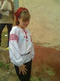 Даша Бабяк