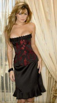 Violetta Black