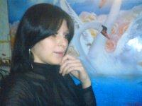 Наташа Андрощук