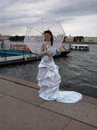 Наталья Белозор