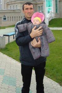 Марат Агаев
