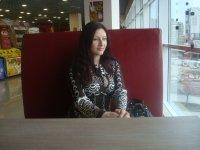 Александра Бехтерева (Шакурова)