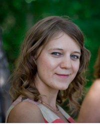 Анна Алимбекова (Горшкова)