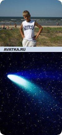 Никита Архиреев