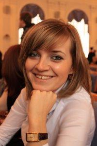 Екатерина Бендюг (Кравец)