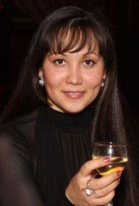 Ригина Ахметзянова