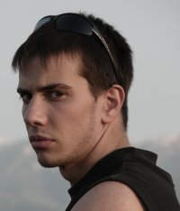 Илья Беньяминов