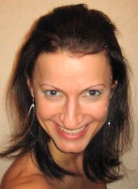 Olga Chernakova