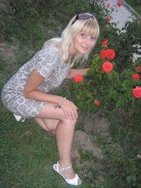 Мария Векова