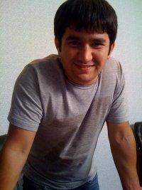 Jahongir Qodirov
