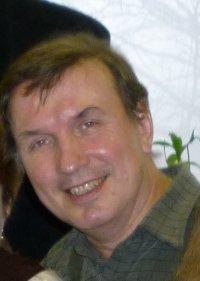 Владимир Бачаев