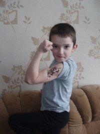 Владимир Болденков