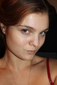 Лиза Блинова