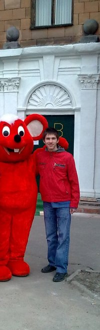 Дмитрий Борис