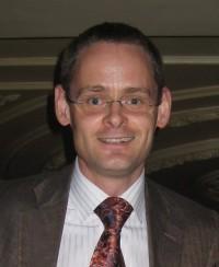Paul Barnes