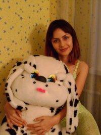 Kristina Sharipova