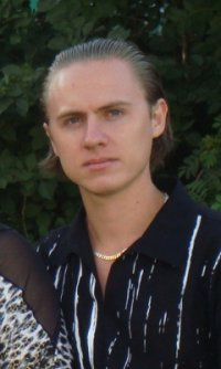 Сергей Востоков