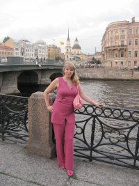 Мария Аксенова